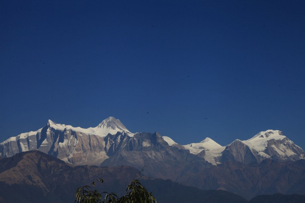 Entry Protocol for Mountaineering Expeditions and Trekking in Nepal,                                               2077
