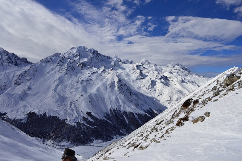 Langtang Valley Now Open for Trekking