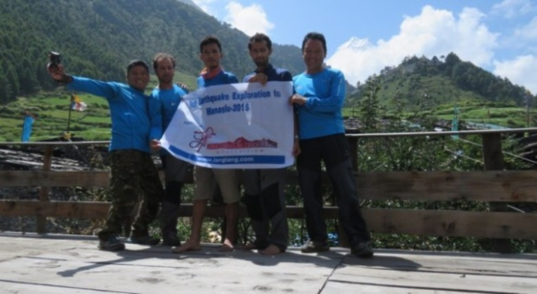 Manaslu Circuit trail Welcomes Visitors