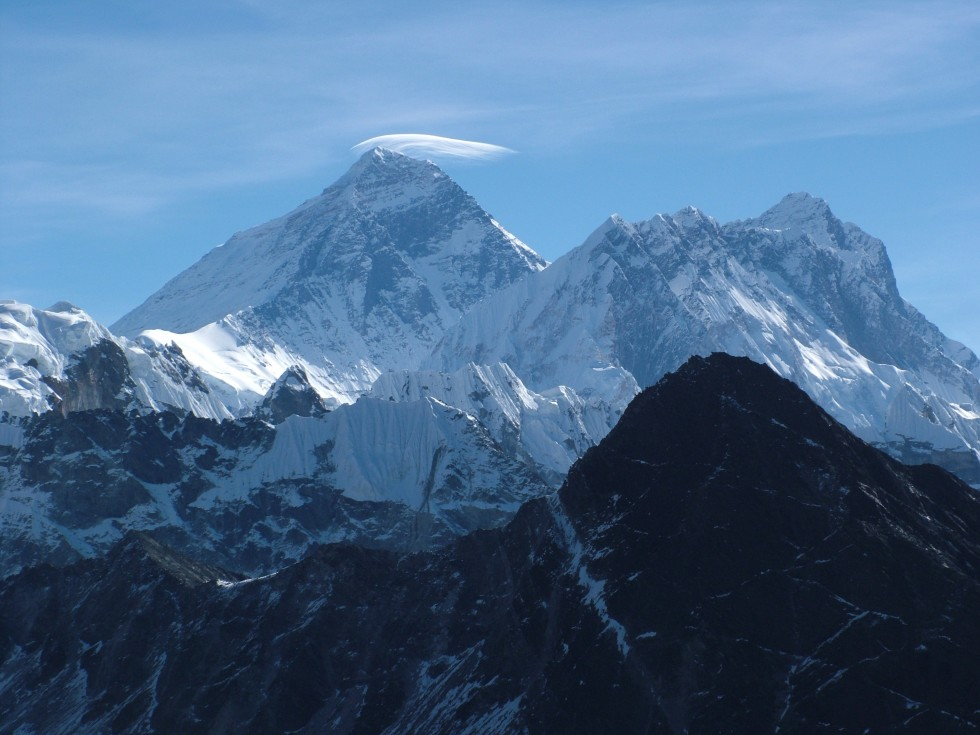 Mount Everest Trek Options