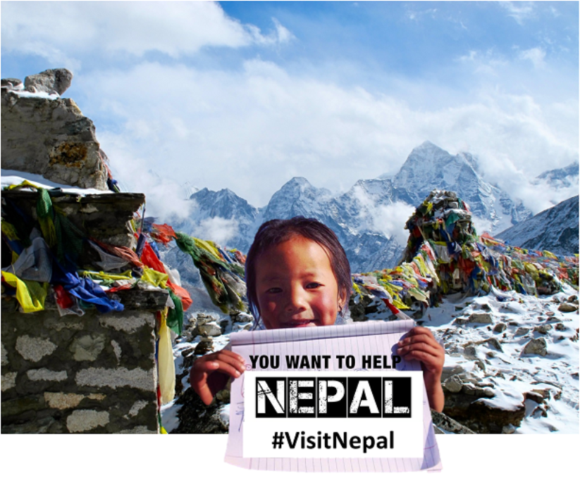 Nepal is Ready for You to Explore