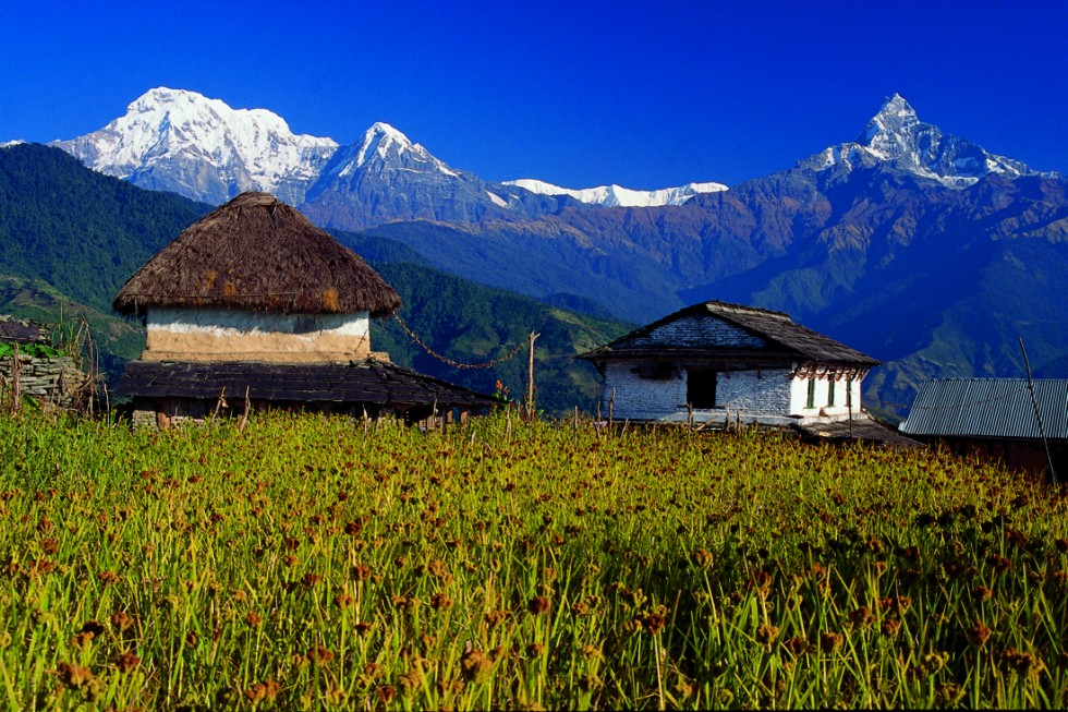 Nepal - Top 10 amazing places to visit and explore