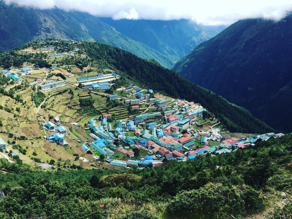 Top Things to do in Namche