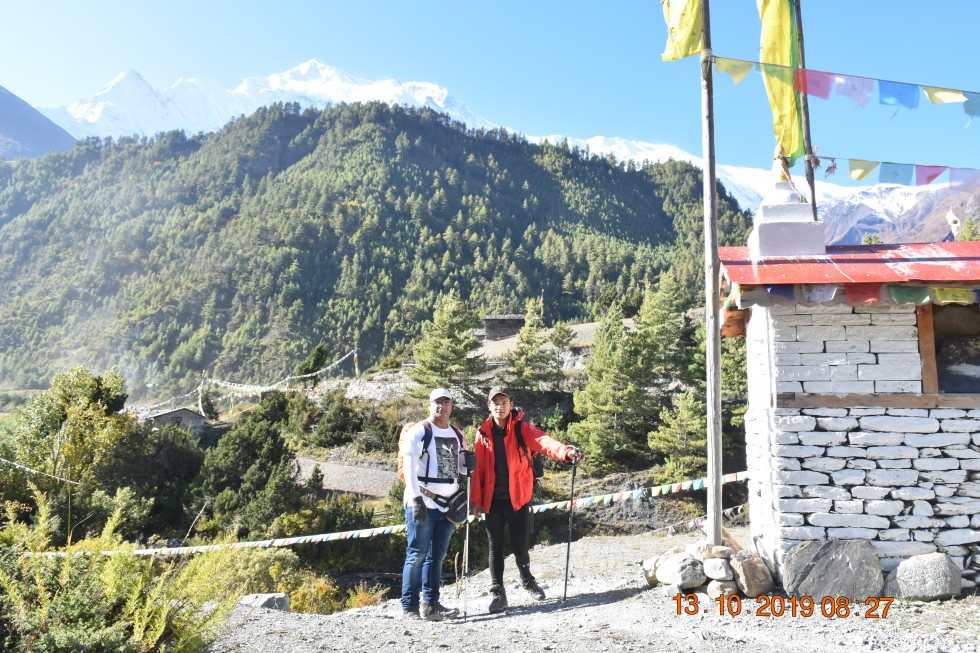 Why Guide is necessary while Trekking in Nepal