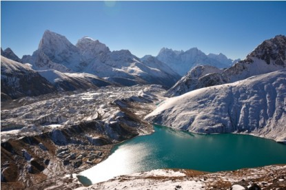 11 Days Gokyo Heli Trek