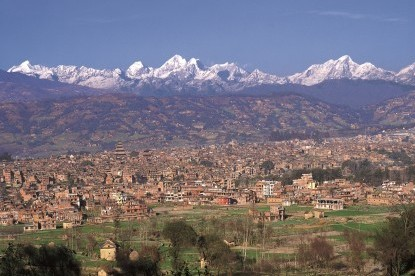 10 Days Honeymoon Trip to Nepal