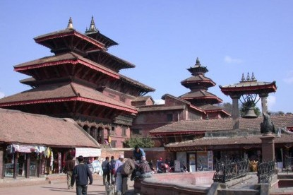 15 Days Tour to Nepal,Tibet & Bhutan