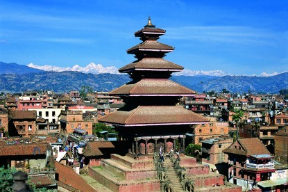 5 Days Adventure trip to Nepal