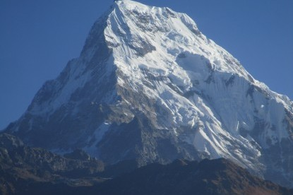 7 Days Annapurna Base Camp