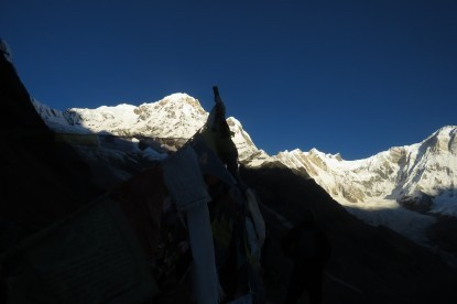 Annapurna Heli Trek - 7 Days