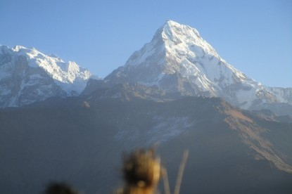 9 Days Annapurna Base Camp Trek