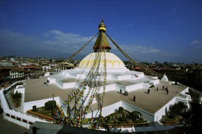 8 Days Religious Tour in  Nepal