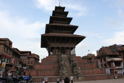 Religious Tour To Nepal - 8 Days