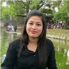 Ms. sabita Shrestha