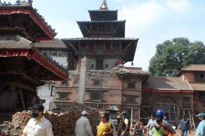 All Nepal Tours