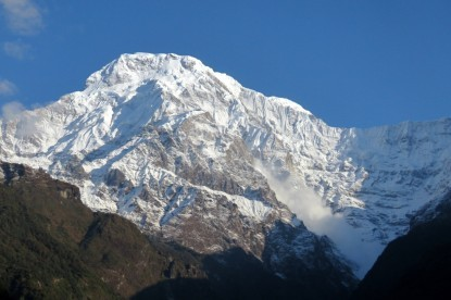 Annapurna Base Camp Trek (17 Days)