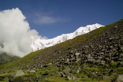 Annapurna Sanctuary to Muktinath Temple Trek