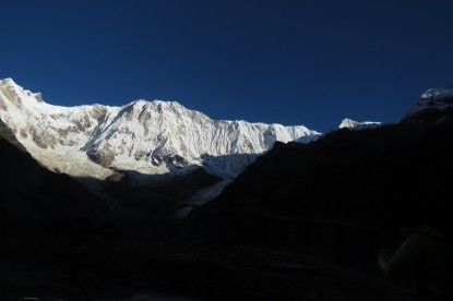 Annapurna Panoramic Trek and Chitwan Safari