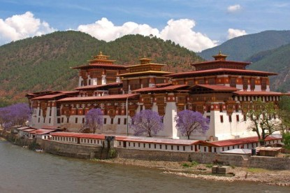 Bhutan, Druk Path Trek