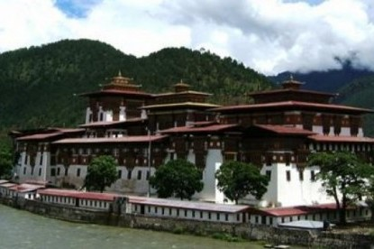 Bhutan, The Last Shangri-La Tour