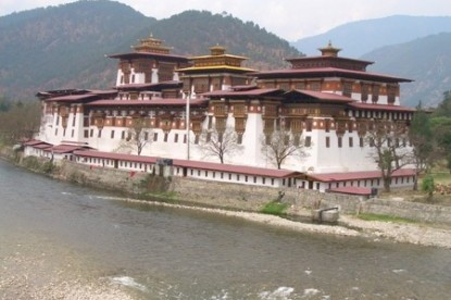 Bhutan Tour