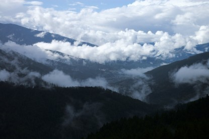 Jakar Valley - Bumthang