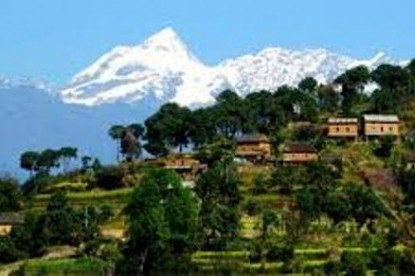 Day Tour - Nagarkot Hike
