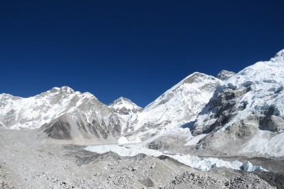 Everest Adventurous Trek