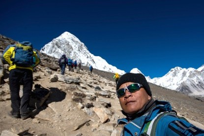 Everest Base Camp - Kala Patthar - Chola - Gokyo - Lukla