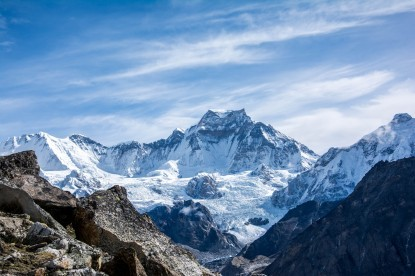 Everest Base Camp Trek and Island Peak Climb