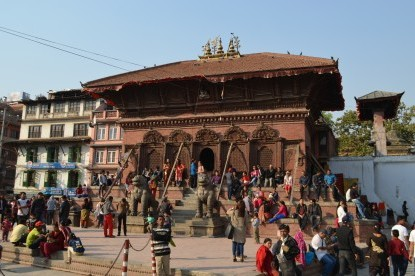 Glimpse of Nepal Tour