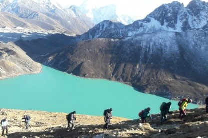 Gosainkund Lake Trek