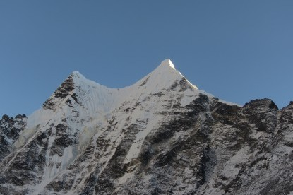 Everest Island Peak Climb