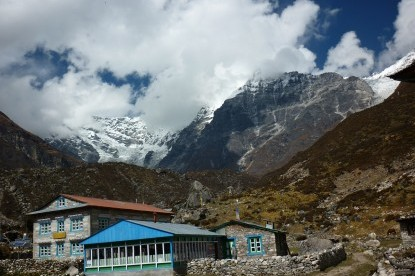 Langtang Valley to Kyanjin Gompa Trek