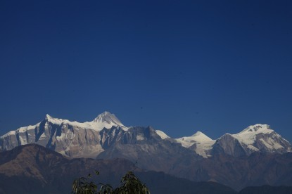 Mardi Himal Trek - 6 Days