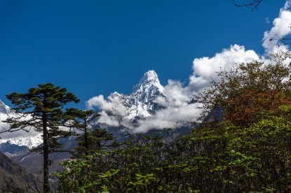 Amadablam Expedition(6812m)