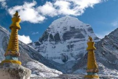 Mount Kailash and Lake Manasarovar Yatra