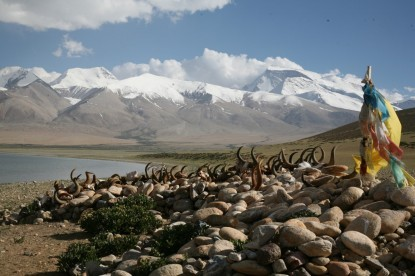 Mt. Kailash Yatra by Helicopter