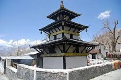 Muktinath Yatra