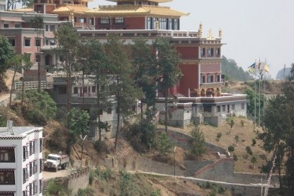Day Tour- Hike to Dhulikhel via Namoboudha