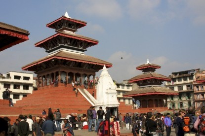 Day Tour - Everest Flight and Kathmandu Tour