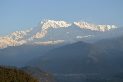 Top 10 Luxury Tour of Nepal