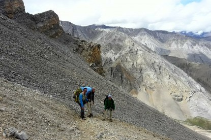 Upper Dolpo Trek - 25 Days