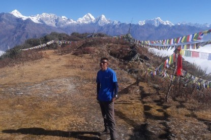 Yoga Retreat and Trek - Tamang and Helambu Districts