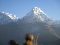 South Annapurna