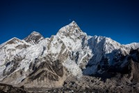Everest View from Kalapathar
