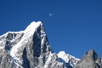 Tawache from Dingboche