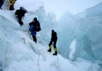 Lhotse  mountaineering
